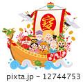 七福神 12744753