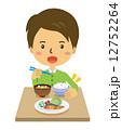 食卓【二頭身・シリーズ】 12752264