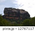 シーギリヤロック シギリヤロック スリランカの写真 12767117