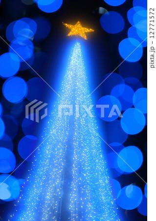 クリスマスツリー 12771572