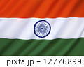Flag of India 12776899