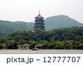 杭州 杭州市 夏 12777707