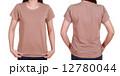 T Tシャツ シャツの写真 12780044