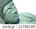 福岡県篠栗町釈迦涅槃像 12789180