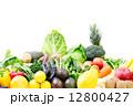 野菜と果物 12800427
