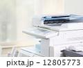 コピー機 12805773