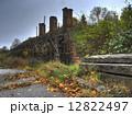 アーチ道 建造物 アーキテクチャの写真 12822497