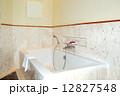 Bathroom at the luxury villa, Koh Chang island, Thailand 12827548