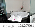 Jacuzzi at the luxury villa, Koh Chang island, Thailand 12827591