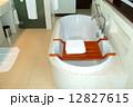 Bathroom at the luxury hotel, Pattaya, Thailand 12827615