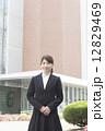 新入社員 就活 就職活動の写真 12829469