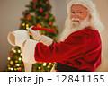 クリスマスイブ クリスマスイヴ 聖夜の写真 12841165