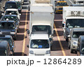 交通渋滞 12864289