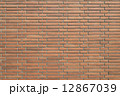 レンガの壁 12867039