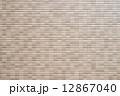 レンガの壁 12867040