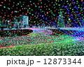よみうりランド ジュエルミネーション イルミネーションの写真 12873344