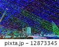 よみうりランド ジュエルミネーション イルミネーションの写真 12873345