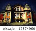 大阪市中央公会堂 オリジナル絵画風 12874960