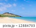 平野ビーチ 海 海岸の写真 12884703