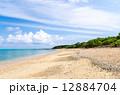 平野ビーチ 海 海岸の写真 12884704