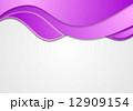 背景 パープル 紫のイラスト 12909154