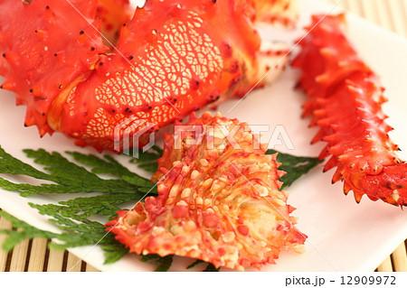 花咲ガニ 12909972