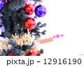 クリスマスツリー 12916190