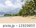 プーケット 砂浜 パトンビーチの写真 12929855