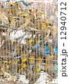 ケージ 機織り機 金の写真 12940712