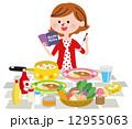 料理 12955063
