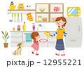 キッチン 12955221