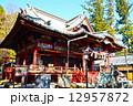 寺院 神社仏閣 薬王院の写真 12957872