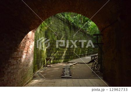 猿島トンネル 12962733