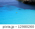 イタリアのランぺトゥーザ島 12980260