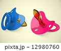 Baby Pacifiers 12980760