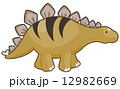 Stegosaurus 12982669