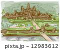 Angkor Wat 12983612