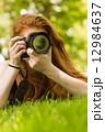 カメラマン フォトグラファー 写真家の写真 12984637
