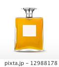 3D ビン 透明のイラスト 12988178