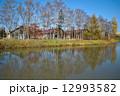 蒸留所 ウイスキー蒸留所 ニッカウヰスキー余市蒸留所貯蔵庫の写真 12993582