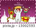 クリスマス 13002593