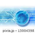 地球ネットワーク 13004398