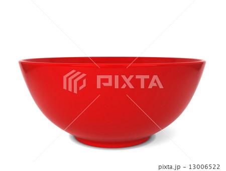 Empty bowlのイラスト素材 [13006522] - PIXTA