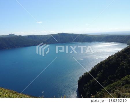 摩周湖 13026210