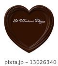 ハートのチョコレート 13026340