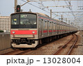 205系 京葉線 電車の写真 13028004