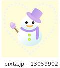 雪だるま 13059902