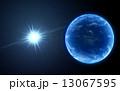 宇宙空間 13067595