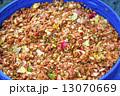 コンポスト 堆肥 容器の写真 13070669