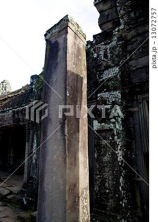 カンボジア アンコールワット 13072757